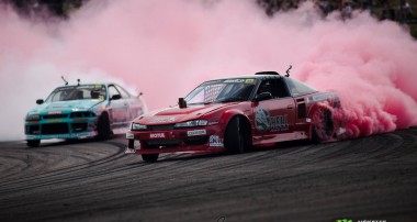 King of Europe ProSeries: Die (Drift)Kings sind zurück