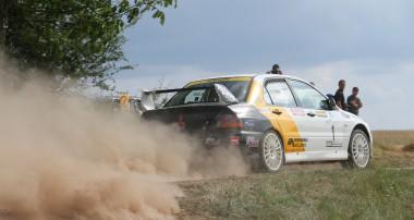Rallye: Saarlandmeister Rainer Noller fährt auf KW erneut zum Gesamtsieg