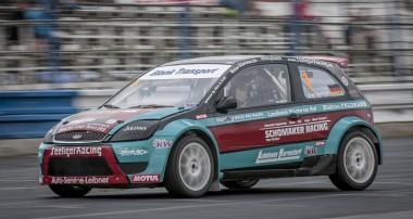 Rallycross: Seeliger Racing gewinnt mit KW in Tschechien