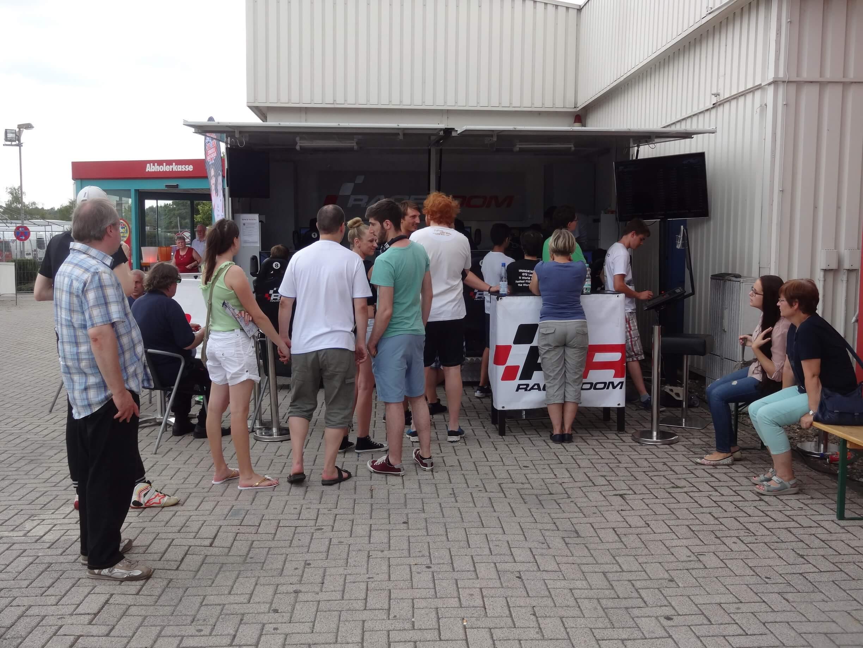 Spannende Duelle Beim Roller Casting In Gießen Kw Automotive Blog