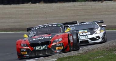 ADAC GT Masters: Vierter Saisonsieg für KW Partner Schubert
