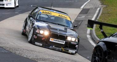 RCN: Nach grandioser Aufholjagd siegt W&S Motorsport
