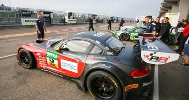 ADAC GT Masters: KW Partner bereits in Zandvoort