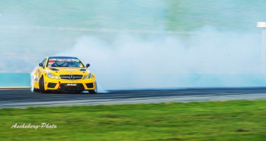 Drift: Gaststart in der Czech Drift Series