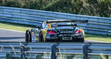 VLN: Podium für Walkenhorst Motorsport und KW