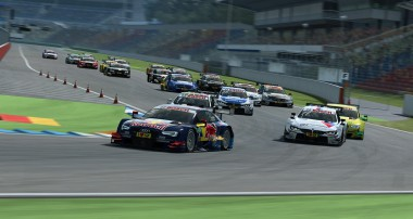 DTM Experience 2015 – Out now!
