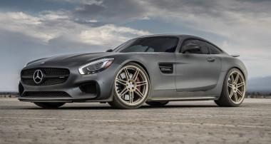 Entfesselter Fahrspaß: der HG Motorsports AMG GT S