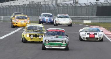 Schade: Frühes Aus für Rüddel Racing auf dem Nürburgring