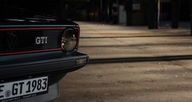 Ein Leben für den Golf – ein kultiger 83er GTI mit KW Gewindefahrwerk