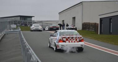VLN: V5-Klassensieger – ein BMW E36 hängt sie alle ab!