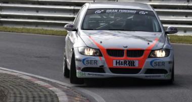 VLN: Klassensieg für Team Derscheid Motorsport