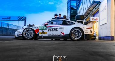 ADAC GT Masters: KÜS Team75 Bernhard nach Generalprobe in Oschersleben hochzufrieden