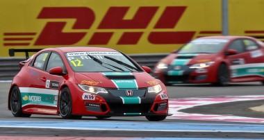 ETCC: Rikli Motorsport unterstreicht Ambitionen bei Saisonstart