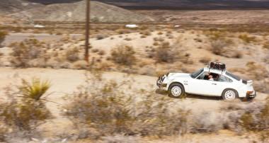 #LUFTAUTO – ein ganz besonderer Porsche für den guten Zweck