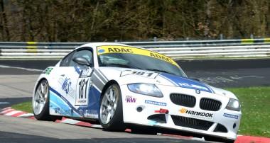 RCN: W&S Motorsport macht aus der Not eine Tugend