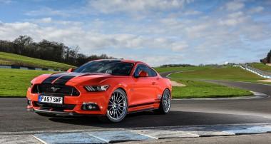 """Was haben die """"Titus Viper"""", die Viper SRT10 ACR und der Mustang von Milltek Sport gemeinsam?"""
