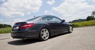 Mercedes-Wochen bei KW: Jetzt beim Fahrwerkkauf sparen