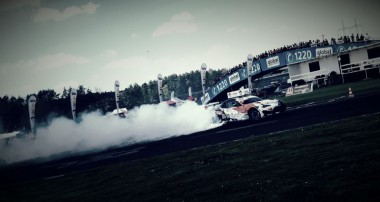 Drift: ADAC Drift Cup macht Station in Tschechien