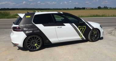 GTI-Edition 325 – ein Daily Cruiser in Perfektion