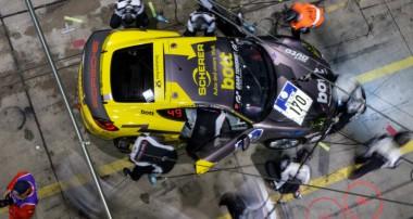 ADAC Zurich 24h-Rennen Nürburgring 2017: KW rüstet 83 Rennwagen aus