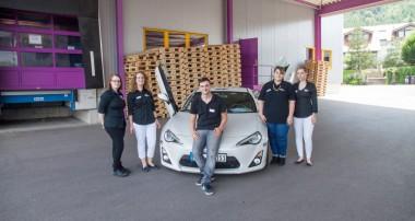 "Jetzt vormerken: KW automotive Azubi-Tag ""The next Generation"" am 30. Juni 2018"