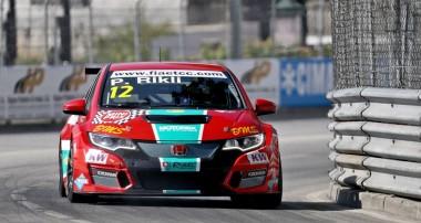 ETCC: Sieg für Rikli Motorsport in Vila Real und Übernahme der Tabellenspitze