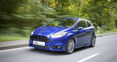 KW Ford Wochen – jetzt kräftig beim Fahrwerkkauf sparen!