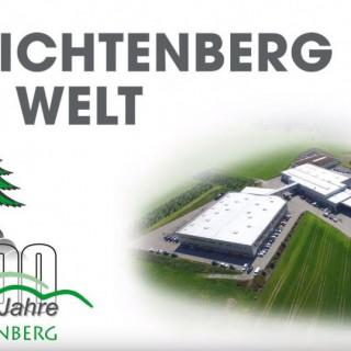 1200 Jahre Fichtenberg – ein Grund zum Feiern