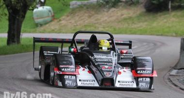 Berg: Steiner Motorsport gewinnt E2-Sportscar-Wertung