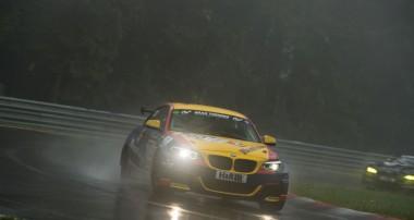 VLN: Bonk Motorsport liegt im BMW M235i Racing Cup aktuell vorne