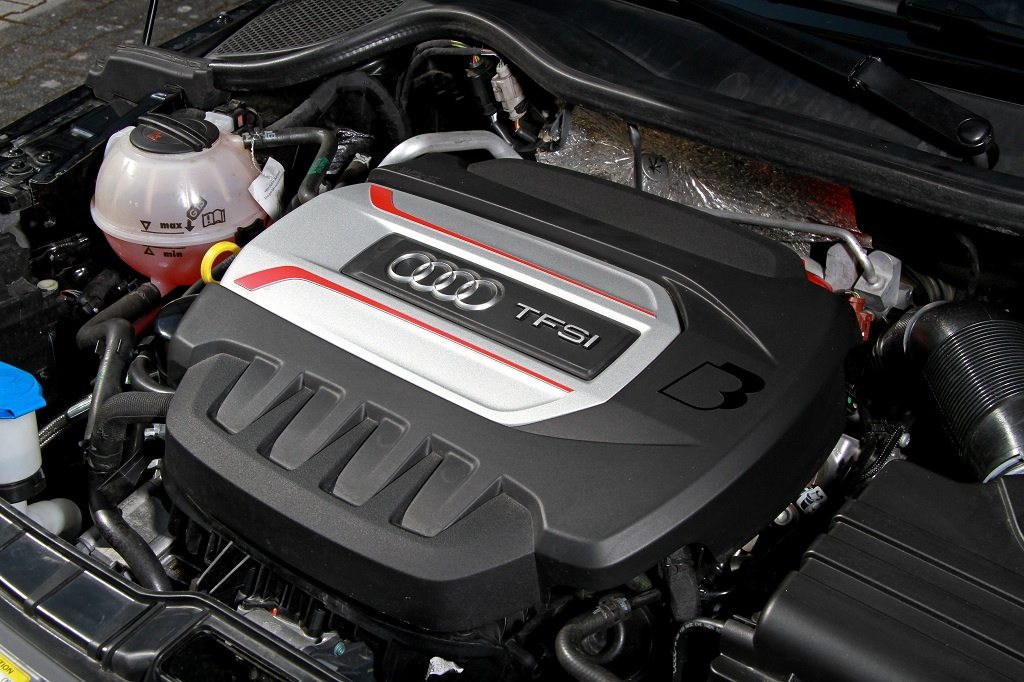 low_B&B Audi S1 Motor