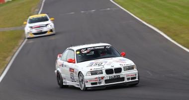VLN: Thiemann Motorsport ist zurück auf der Überholspur