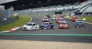 DTC: Freud und Leid auf dem Nürburgring