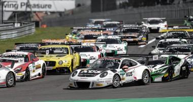ADAC GT Masters: Eifel-Festival für Porsche-Team KÜS Team75