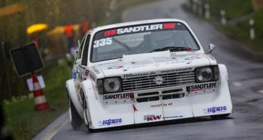 KW Berg Cup: Leise rieselt der Schnee am Schottenring