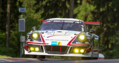 24h Rennen: Barcelona statt Nürburgring