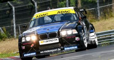 RCN: W&S Motorsport fährt erneut aufs Podium