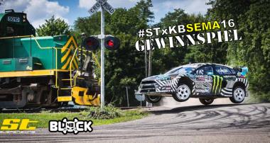 #STxKBSEMA16 Contest: Wir schicken euch zum Block!