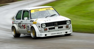 Festival of Speed: der KWL in Goodwood