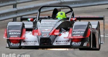 Berg: Gutes Resultat für Steiner Motorsport trotz mässiger Performance