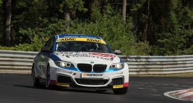RCN: Klassensiege für Mathol Racing