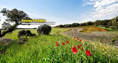 Perfekte Trackdays: Mit RSR nach Spa oder zum Ascari Race Ressort!