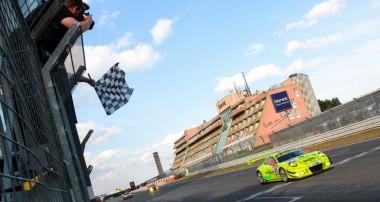 VLN: Manthey-Racing siegt auf dem Nürburgring