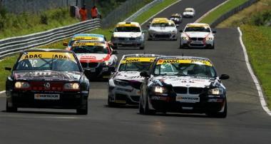 RCN: Überzeugender Auftritt von Mathol Racing
