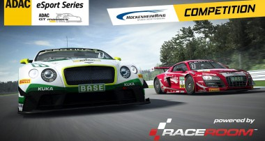 ADAC GT Masters eSports Finale!