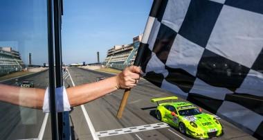 VLN: Manthey-Racing verliert Sieg durch nachträgliche Zeitstrafe