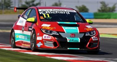 ETCC: Rikli Motorsport ist näher am Titel als je zuvor