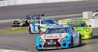 VLN: Pech für Farnbacher Racing