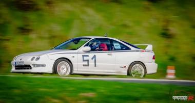 """""""Time-Attack-Underdog"""": ein Honda Integra Type R mit KW V3"""