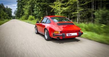 Quantensprung für die Porsche 911 Fahrdynamik: in Druck- und Zugstufe einstellbarer Dämpfersatz erhältlich